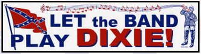 Let The Band Play Dixie